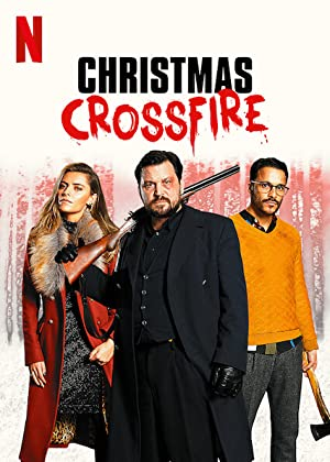 Where to stream Christmas Crossfire