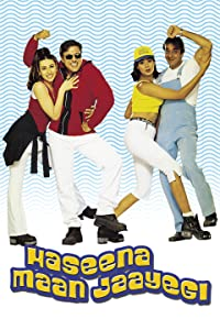 Haseena Maan Jaayegi movie free download in hindi