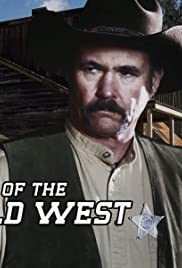 Tales of the Wild West Poster