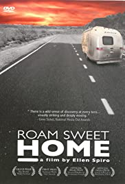 Roam Sweet Home Poster