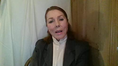 Headmistress telling off a student - audition - American accent