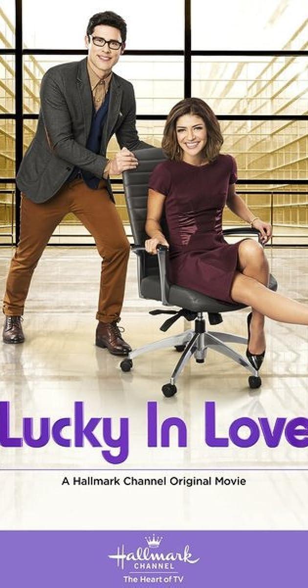 Svajonių Gyvenimas / Lucky in Love (2014)