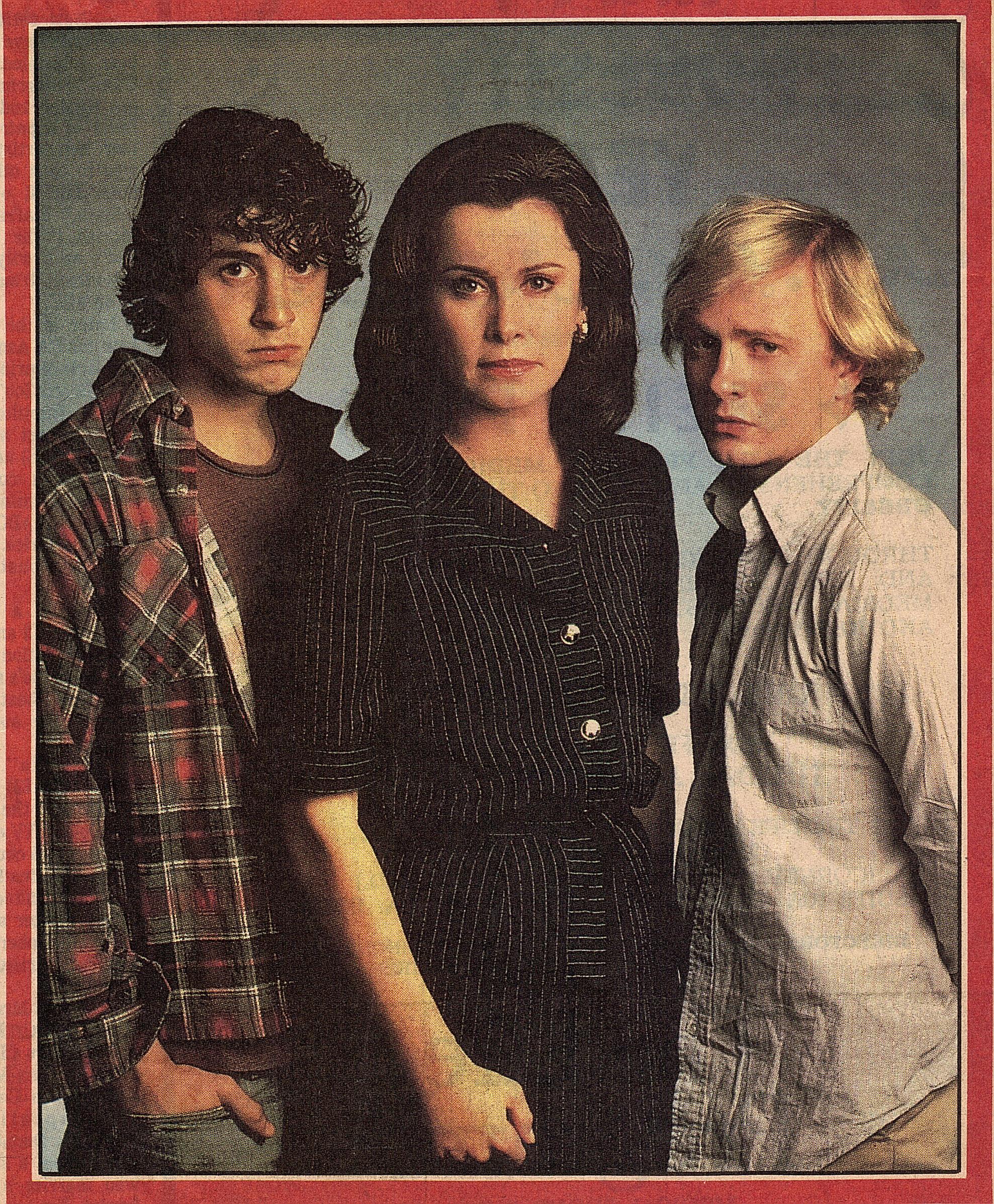 At Mother's Request (TV Mini-Series 1987) - IMDb