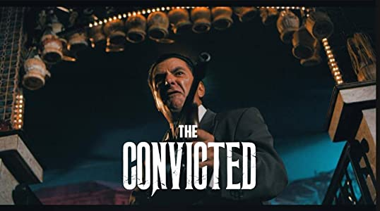 English movie download The Convicted by [x265]
