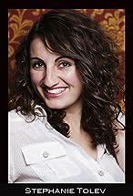 Stephanie Tolev's primary photo