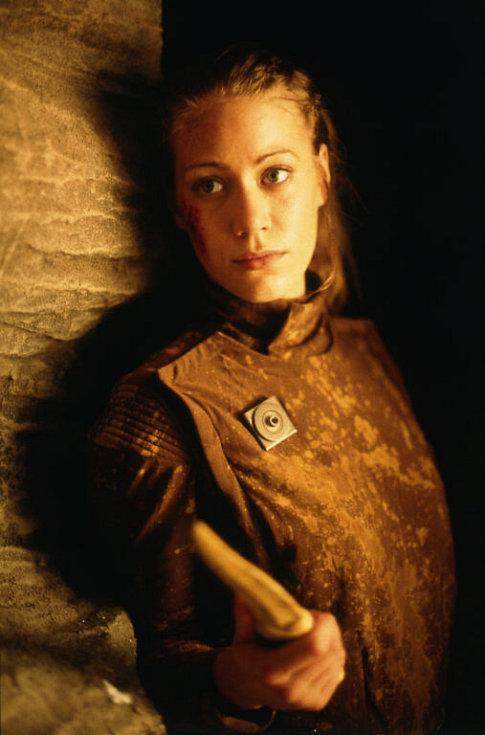 Jessica Brooks as Ghanima