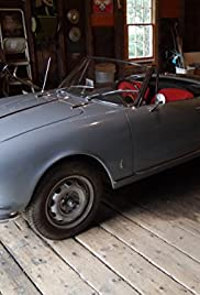 Chasing Classic Cars Along Came A Spider Tv Episode 2016 Imdb