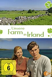 Unsere Farm in Irland Poster