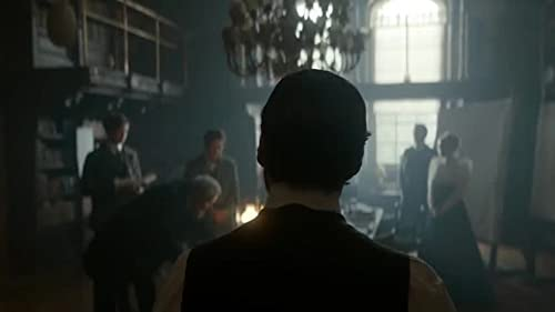 The Alienist: Inside the Episode: Hildebrandt's Starling