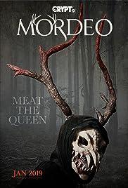 Mordeo Poster