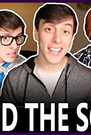 Sanders Sides Behind the Scenes Q&A Poster