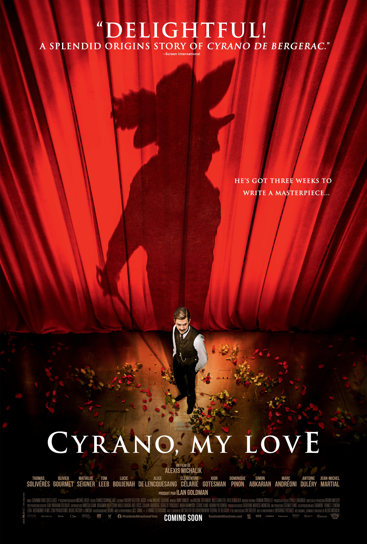 Cyrano My Love 2018 Imdb