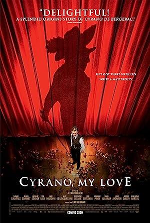 Cyrano, My Love poster
