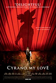 Primary photo for Cyrano, My Love
