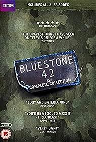 Bluestone 42 (2013) Poster - TV Show Forum, Cast, Reviews