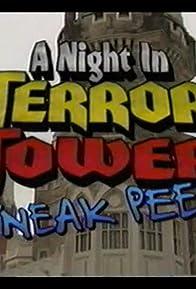 Primary photo for Goosebumps: A Night in Terror Tower - Sneak Peek