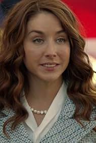 Erin Karpluk in Killer Women (2014)