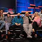 Vinnie Jones, Mist, Gemma Collins, Big Narstie, Mo Gilligan, and Guz Khan in Episode #3.1 (2020)