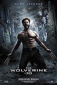 Hugh Jackman in The Wolverine (2013)