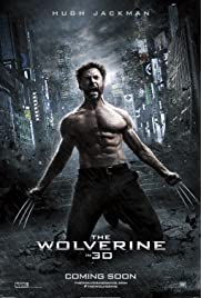 Download The Wolverine (2013) Movie