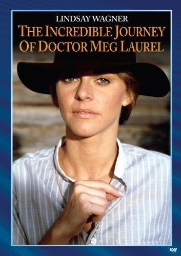 The Incredible Journey of Doctor Meg Laurel (1979)