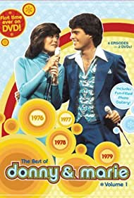 Donny and Marie (1975)