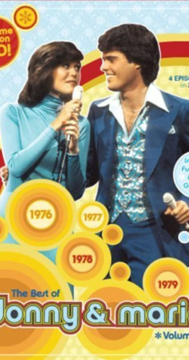 Donny and Marie (TV Series 1975–1979) - IMDb