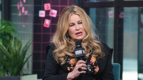 BUILD: Jennifer Coolidge Has So Much Respect for Superstar Women in Comedy Today