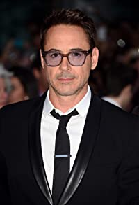Primary photo for Robert Downey Jr.