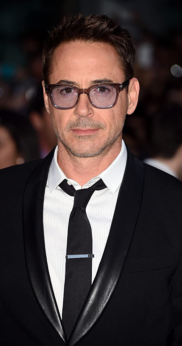 Robert Downey Jr Biography Imdb