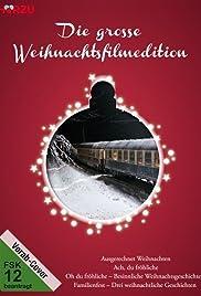 O du fröhliche - Besinnliche Weihnachtsgeschichten Poster
