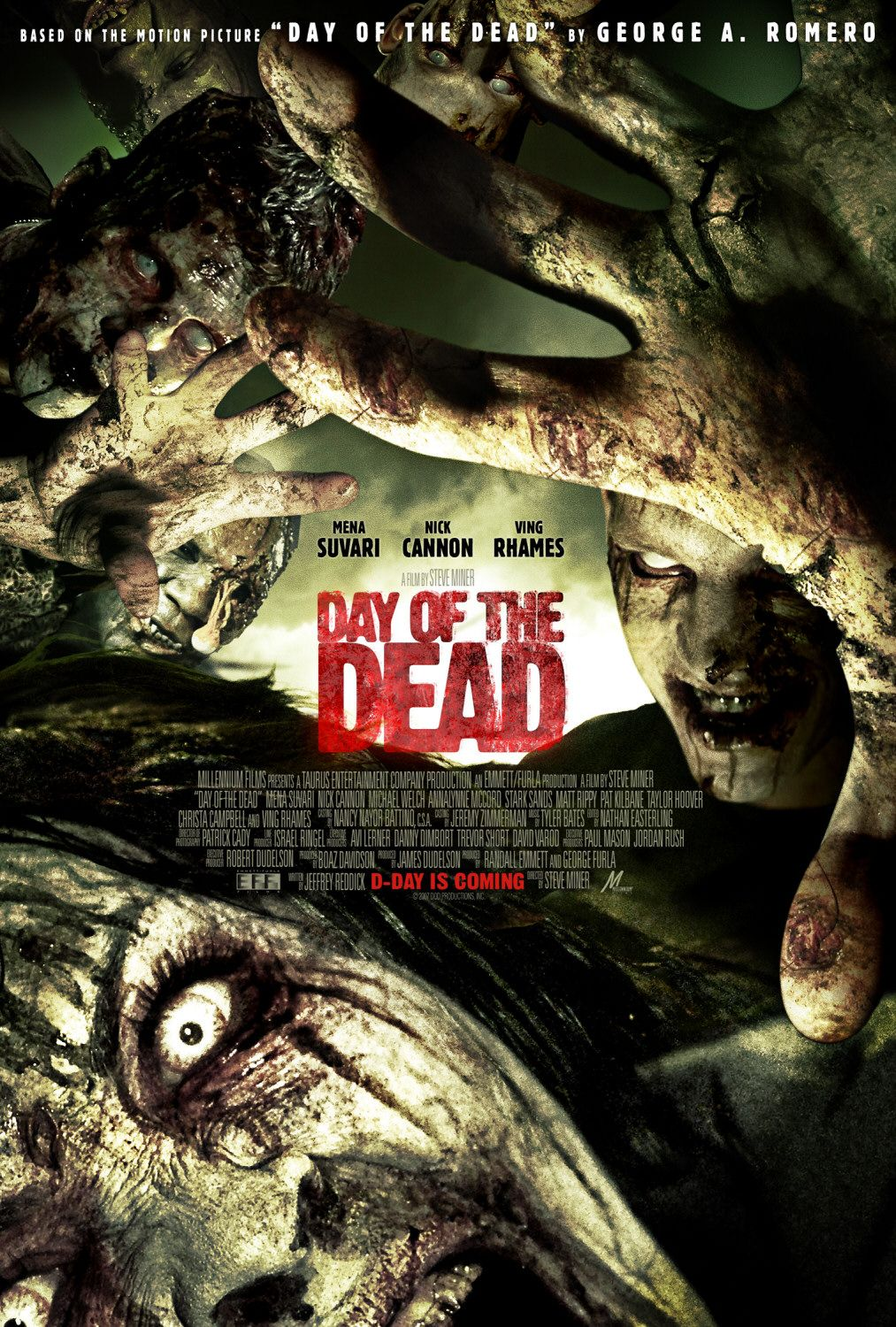 land of the dead 2005 full movie download