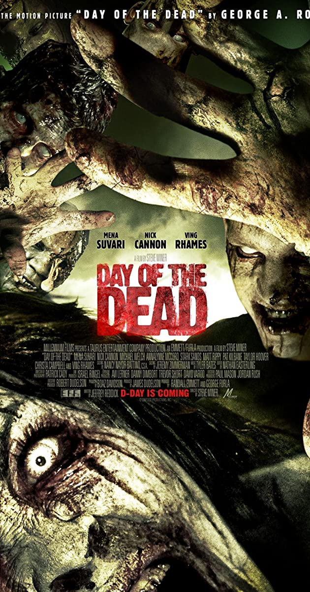 Day of the Dead (Video 2008) - IMDb