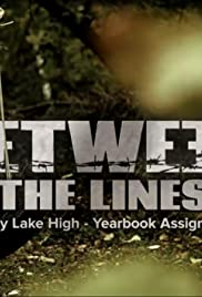 Between the Lines: Pretty Lake High - Yearbook Assignment Poster