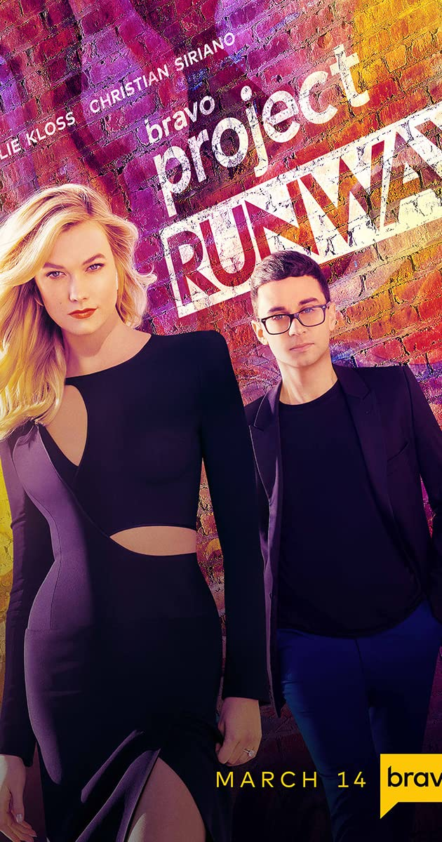 Project Runway S18E10 Live and Let Tie Dye 720p AMZN WEB-DL DDP5 1 H 264-NTb EZTV