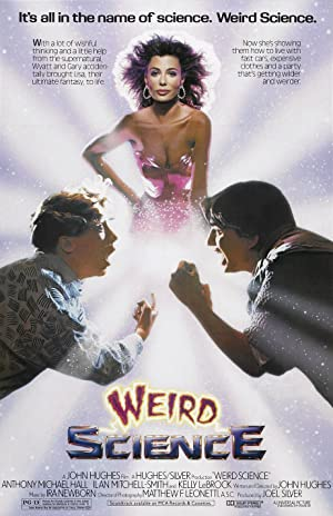 Weird Science 1985 10