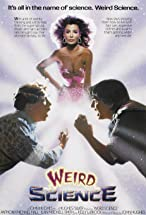Primary image for Weird Science