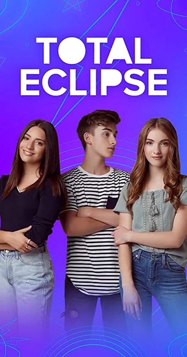 Download Total Eclipse or watch streaming online complete episodes of  Season 2 in HD 720p 1080p using torrent