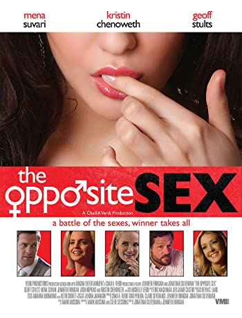 The Opposite of Sex (2014) 720p