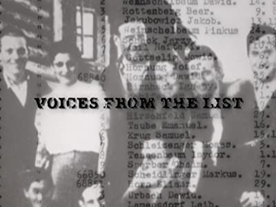 Watch free movie comedy Voices from the List USA [1920x1280]