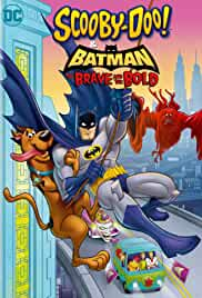 Watch Movie Scooby-Doo! & Batman: The Brave And The Bold (2018)