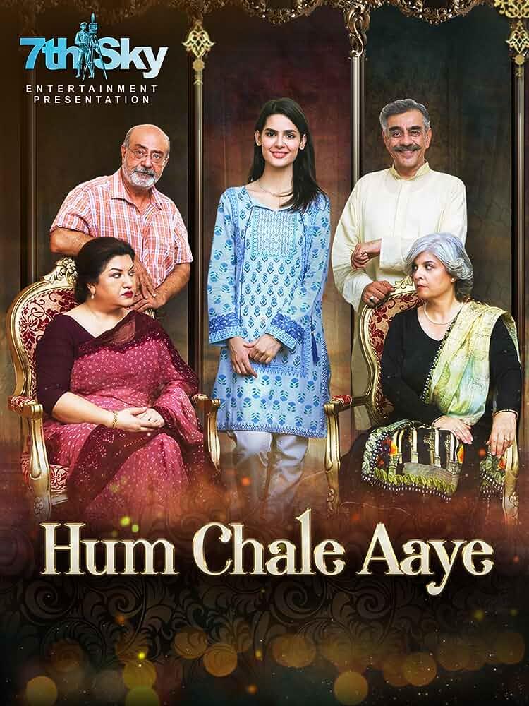 Hum Chale Aaye (2018) Hindi 480p HDRip x264 ESubs 200MB