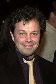 Primary photo for Curtis Armstrong