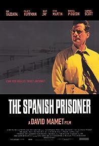 Primary photo for The Spanish Prisoner