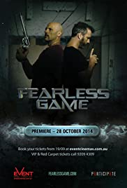 Fearless Game Poster