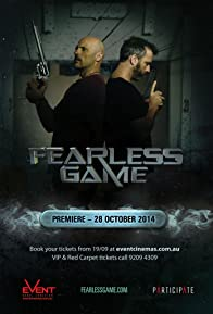 Primary photo for Fearless Game