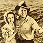 Tom Keene and Karen Morley in Our Daily Bread (1934)