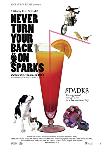 Watchfreemovies for free Never Turn Your Back on Sparks by [1280p]