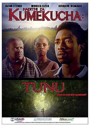 Tunu: The Gift