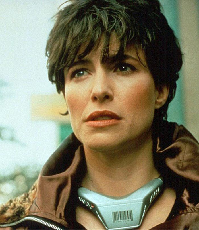 Mimi Rogers in Wedlock (1991)